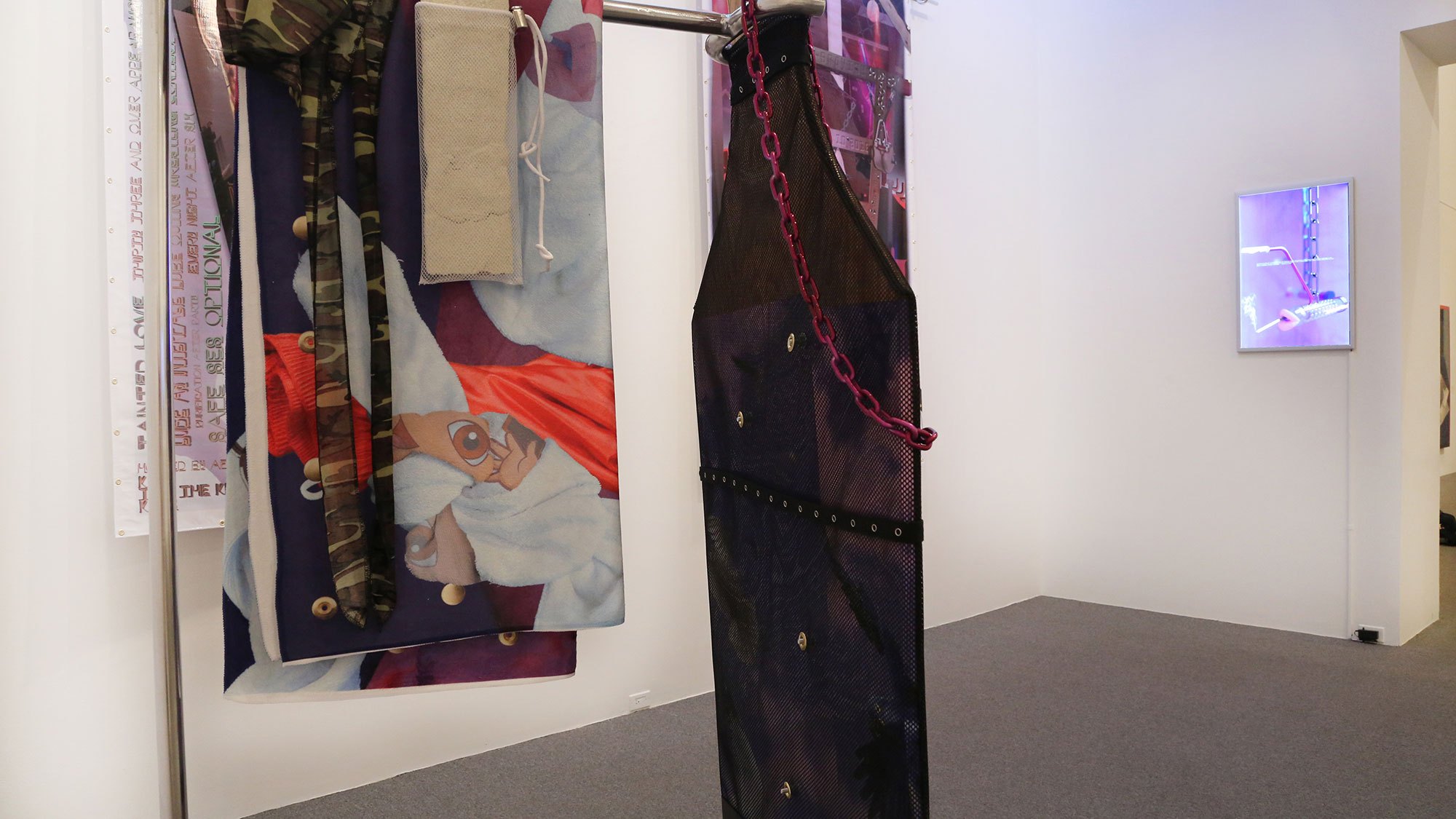 Wickerham & Lomax | The 2015 Janet & Walter Sondheim Artscape Prize Finalists