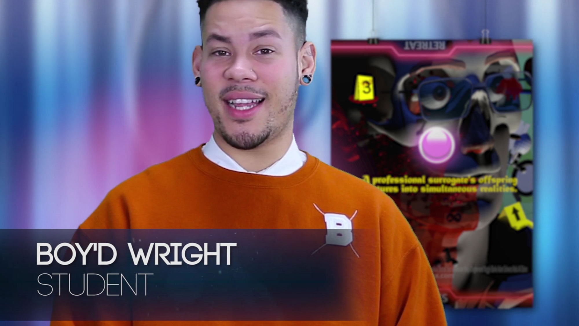 Wickerham & Lomax | BOY'Dega Season 2: Encore in the ATFALYFE