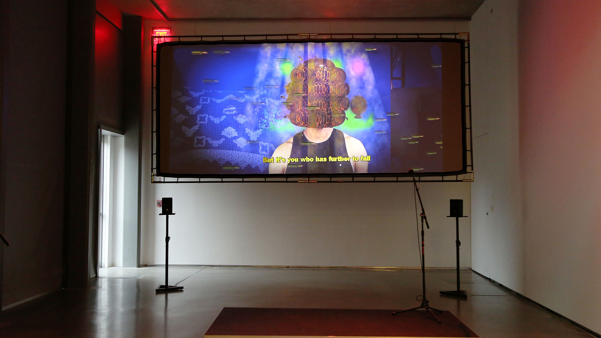 Wickerham & Lomax | Take Karaoke: A Proposition for Performance Art